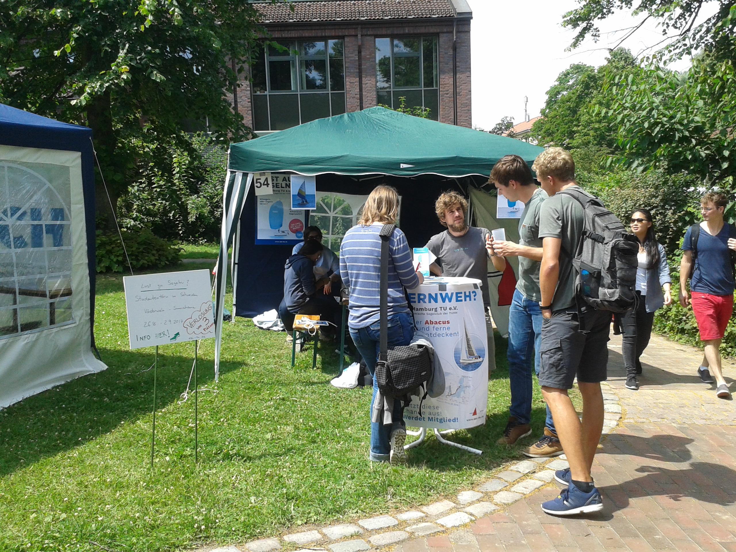 TUHH-Sommerfest 2017 (3)